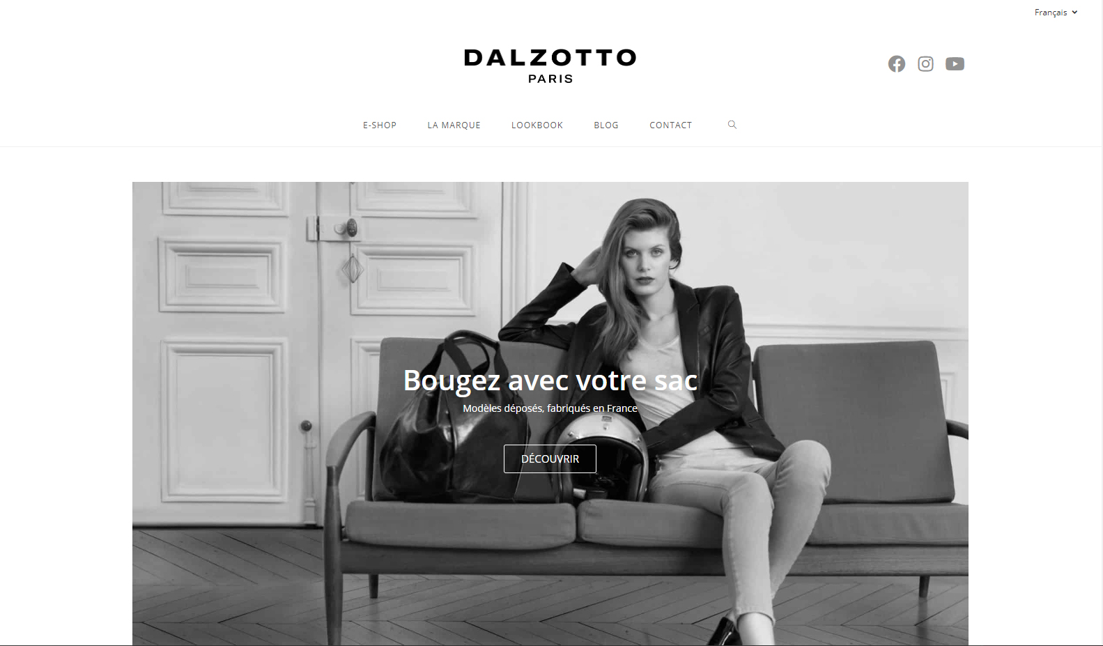 DalZotto Paris
